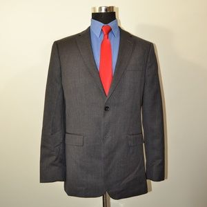 Banana Republic 42R Sport Coat Blazer Suit Jacket